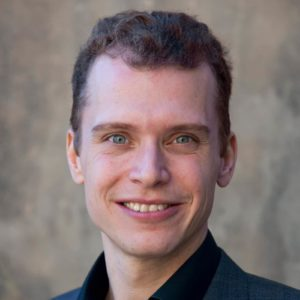 Jon Kjær Nielsen foredrag