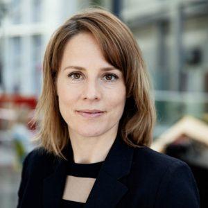 Karin Axelsson Foredrag