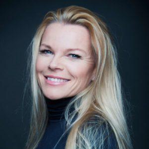 Katerina Pitzner Foredrag