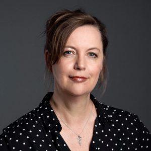 Katrine Marie Guldager Foredrag