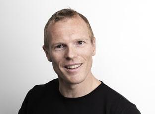 Interview med Eskild Ebbesen