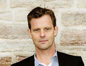 Kresten Schultz Jørgensen foredrag