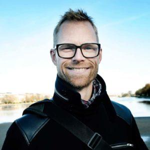 Lars AP Foredrag