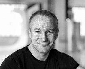 Foredragsholder Lars Mogensen