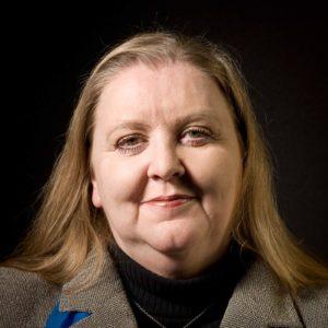Lisbeth Knudsen Foredrag