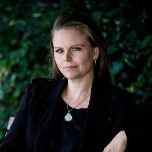 Lotte Blicher Mørk Foredrag