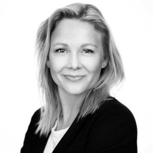 Lotte Rubæk Foredrag