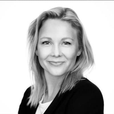 Lotte Rubæk