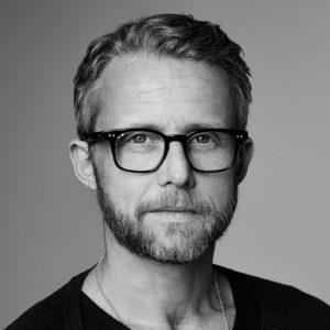 Mads Vangsø Foredrag