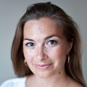 Maja Touzari Greenwood foredrag