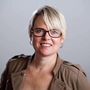 Marianne Levinsen Foredrag