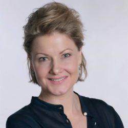 Marie Steenberger