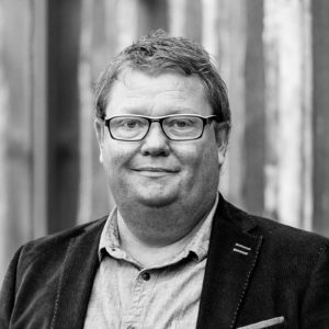 Michael Svendsen Foredrag