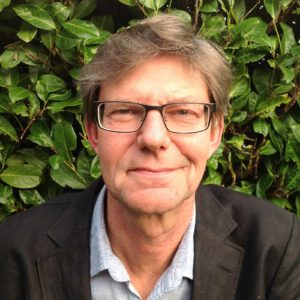 Mikael Rasmussen Foredrag