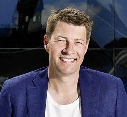 Morten Ankerdal