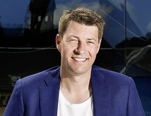 Morten Ankerdal foredrag
