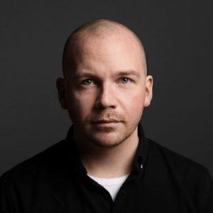 Morten Pape Foredrag