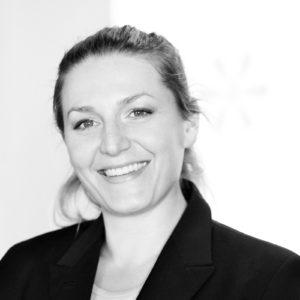 Nadia Holmgren Foredrag