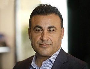 Naser Khader foredrag