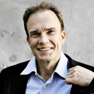 Nicolai Moltke-Leth Foredrag