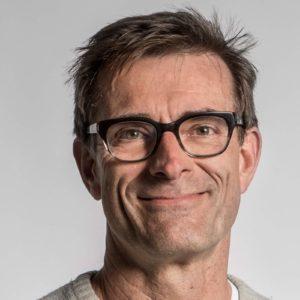 Niels Anders Thorn Foredrag