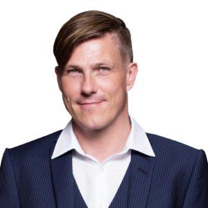 Niels Krøjgaard Foredrag