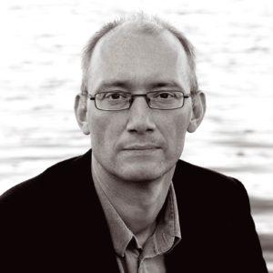 Niels Krause-Kjær Foredrag