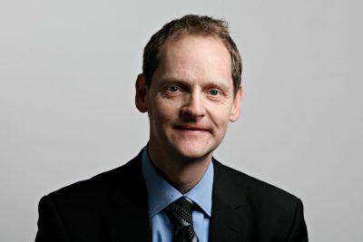 Niels Lunde - Erhvervskommentator, forfatter og tidl. ansv. chefredaktør for Berlingske Tidende