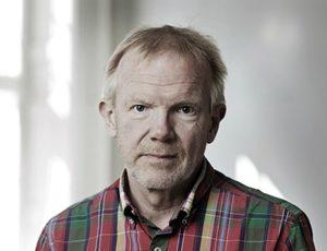 Per Fibæk Laursen foredrag