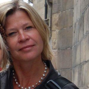 Pernille Hviid Foredrag