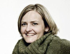 Pernille Rosenkrantz-Theil foredrag