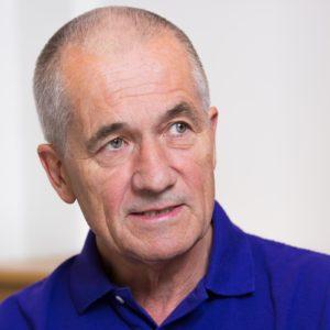 Peter C. Gøtzsche Foredrag