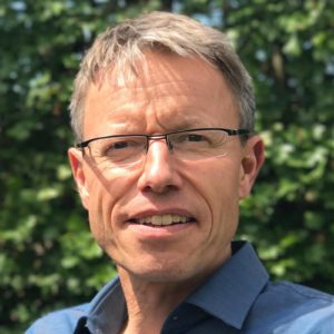 Peter Hesseldahl Foredrag