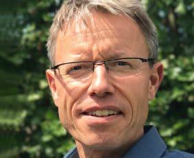 Peter Hesseldahl