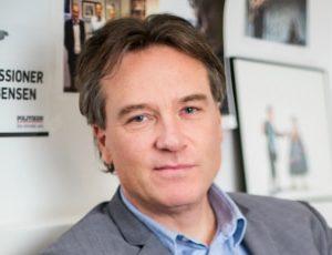 Peter Mogensen foredrag