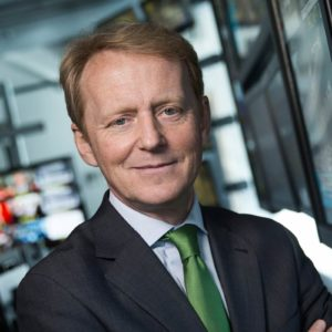 Poul Erik Skammelsen Foredrag