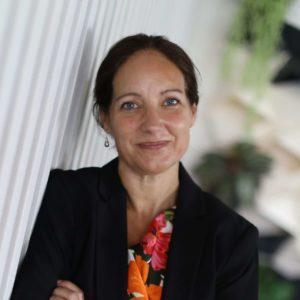 Elsebeth Hauge