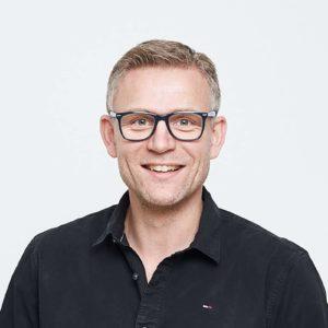 René Oehlenschlæger Foredrag