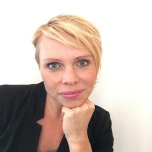 Rie Frilund Skårhøj foredrag