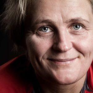 Rikke Nielsen Foredrag