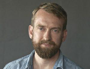 Rune Skyum-Nielsen foredrag