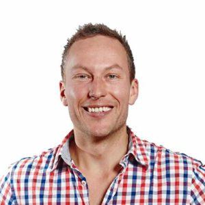 Søren Hebsgaard Foredrag