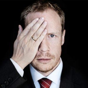 Søren Holmgren Foredrag