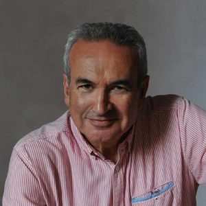 Samuel Rachlin Foredrag