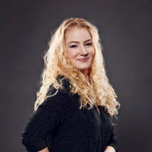 Sanne Søndergaard