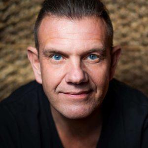 Simon Høegmark Foredrag
