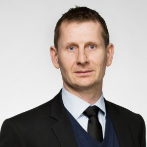 Steffen Damborg Foredrag