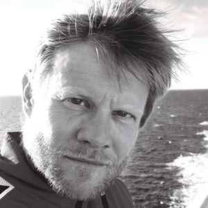 Storm Stensgaard