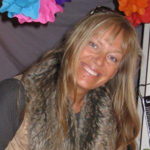 Suzanne Krogh Foredrag
