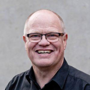 Svend Erik Schmidt Foredrag